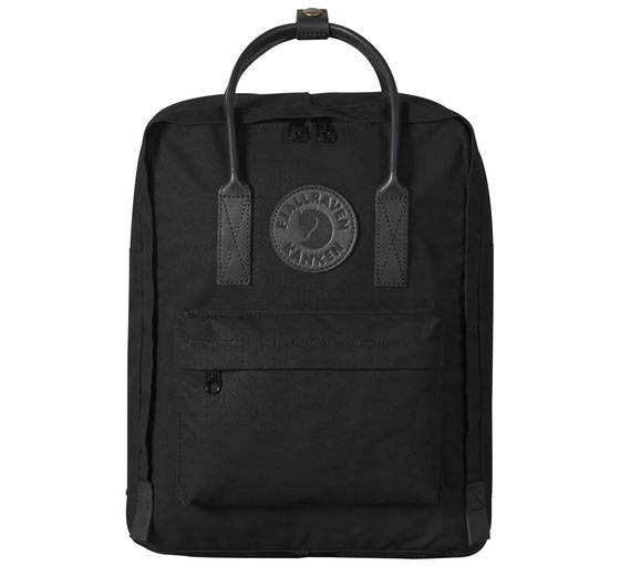 Kanken No. 2 Black