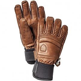 헤스트라 레더 폴 라인 Leather Fall Line (31470) - Brown