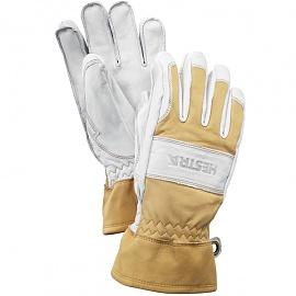 헤스트라 폴트 가이드 글러브 Falt Guide Glove (31270) - Natural Yellow