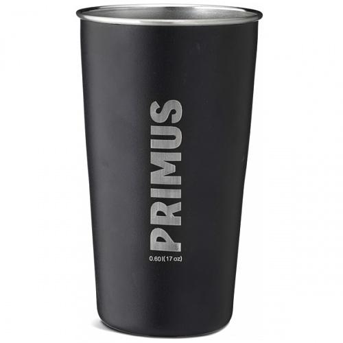 프리머스 캠프파이어 파인트 컵 Campfire Pint (738015) - Black