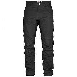 피엘라벤 아비스코 라이트 트레킹 짚-오프 트라우저 롱 Abisko Lite Trekking Zip-off Trousers (81535)