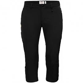 [이월상품]우먼 아비스코 카프리 트라우저 Abisko Capri Trousers W (89584)