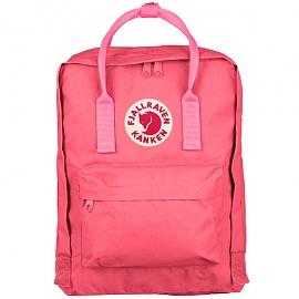 [이월상품]피엘라벤 칸켄 클래식 Kanken Classic (23510) - Peach Pink