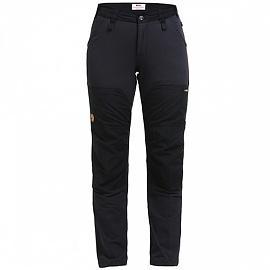 피엘라벤 우먼 바렌츠 프로 스트레치 트라우저 숏 Barents Pro Stretch Trousers W(S) (08186S)