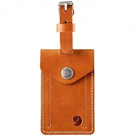 [이월상품] 피엘라벤 레더 러기지 태그 Leather Luggage Tag (77362)