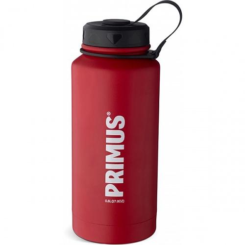 프리머스 트레일 보온병 TrailBottle 0.8L Vacuum (740240) - Red