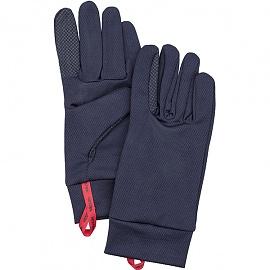 헤스트라 터치 포인트 드라이 울 Touch Point Dry Wool (34380) - Navy