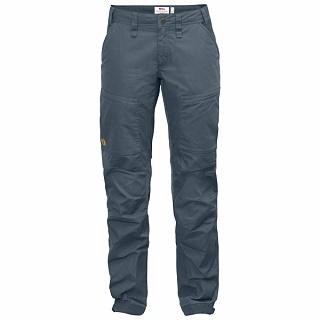 피엘라벤 우먼 아비스코 라이트 트레킹 트라우저 레귤러 Abisko Lite Trekking Trousers W(R) (89583)