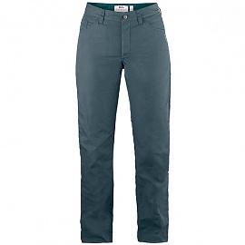 피엘라벤 우먼 그린란드 라이트 진 숏 Greenland Lite Jeans W(S) (89961S)