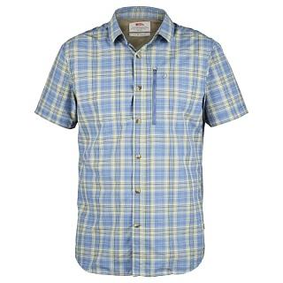피엘라벤 아비스코 하이크 반팔 셔츠 Ⅱ Abisko Hike Shirt SS Ⅱ (81533)