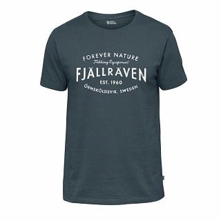 피엘라벤 1960 반팔 티셔츠 Fjallraven Est. 1960 T-Shirt (81946)