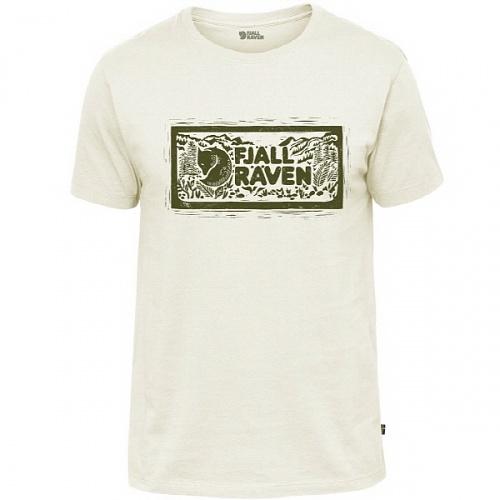 피엘라벤 로고 스탬프 반팔 티셔츠 Logo Stamp T-Shirt (81949)