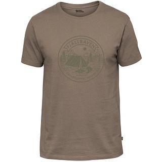 피엘라벤 캠프사이트 반팔 티셔츠 Lagerplats T-Shirt (81950)