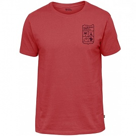 피엘라벤 클래식 반팔 티셔츠 Fjallraven Classic T-Shirt (81953)