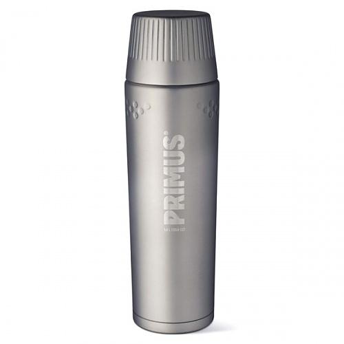 프리머스 트레일 브레이크 보온병 TrailBreak Vacuum Bottle 1.0L - Stainless (737866) - Stainless Steel