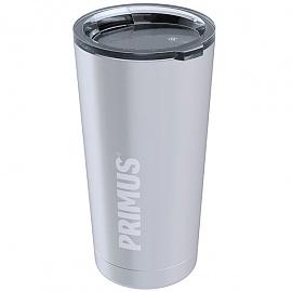 프리머스 보온 텀블러 Vacuum Tumbler 0.6L - Stainless (740790) - Stainless Steel