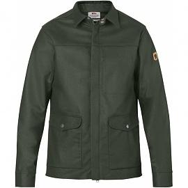 피엘라벤 그린란드 리-울 셔츠 자켓 Greenland Re-Wool Shirt Jacket (82994)