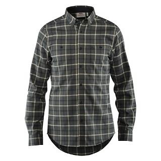 피엘라벤 피엘슬림 긴팔 셔츠 Fjallslim Shirt LS (82995)
