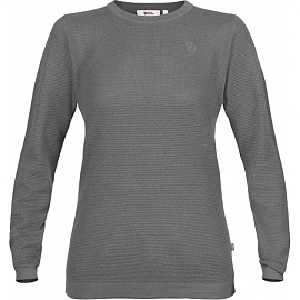 피엘라벤 우먼 하이 코스트 메리노 스웨터 High Coast Merino Sweater W (89802)