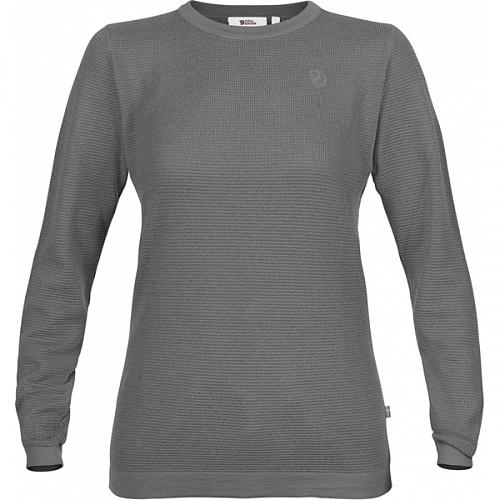 [이월상품] 피엘라벤 우먼 하이 코스트 메리노 스웨터 High Coast Merino Sweater W (89802)