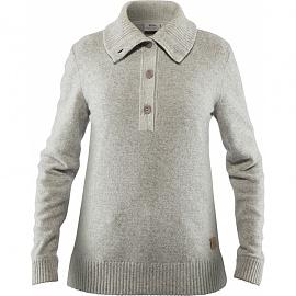 피엘라벤 우먼 그린란드 리-울 스웨터 Greenland Re-Wool Sweater W (89803)