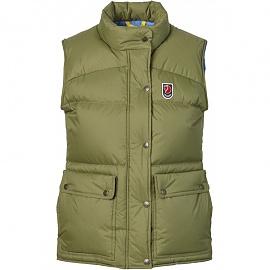 피엘라벤 우먼 익스페디션 다운 라이트 베스트 Expedition Down Lite Vest W (89905)