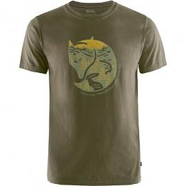 피엘라벤 아틱 폭스 반팔 티셔츠 Arctic Fox T-Shirt M (87220)