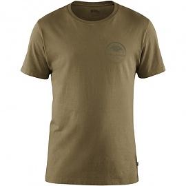피엘라벤 포에버 네이처 뱃지 반팔 티셔츠 Forever Nature Badge T-Shirt M (87221)