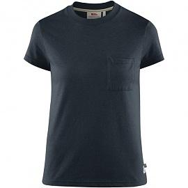 피엘라벤 우먼 그린란드 리코튼 반팔 티셔츠 Greenland Re-Cotton T-Shirt SS W (89893)