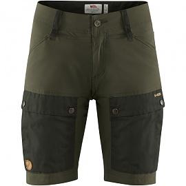 피엘라벤 우먼 켑 쇼트 Keb Shorts W (89853)