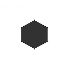 피엘라벤 돔 2 풋프린트 Dome 2 footprint (54820)