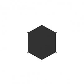피엘라벤 돔 3 풋프린트 Dome 3 footprint (54830)