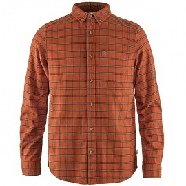 피엘라벤 오빅 플란넬 셔츠 Ovik Flannel Shirt M (82979)