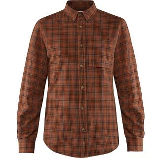 피엘라벤 키루나 플란넬 셔츠 Kiruna Flannel Shirt M (82980)