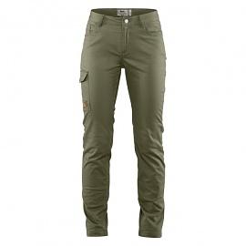 피엘라벤 우먼 그린란드 스트레치 트라우저 숏 Greenland Stretch Trousers W(S) (89797S)