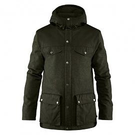 피엘라벤 그린란드 리울 자켓 Greenland Re-Wool Jacket M (82976)