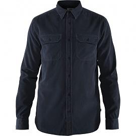 피엘라벤 오빅 코드 셔츠 Ovik Cord Shirt M (82977)