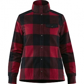 피엘라벤 우먼 캐나다 울 패디드 자켓 Canada Wool Padded Jacket W (89000)
