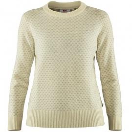 피엘라벤 우먼 오빅 노르딕 스웨터 Ovik Nordic Sweater W (89749)