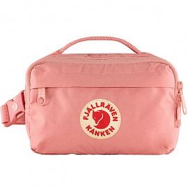 피엘라벤 칸켄 힙 팩 Kanken Hip Pack (23796) - Pink