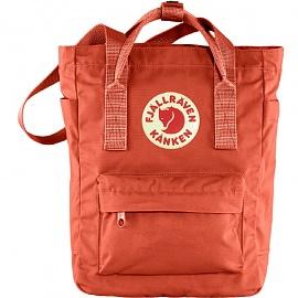 피엘라벤 칸켄 토트팩 미니 Kanken Totepack Mini (23711) - Rowan Red