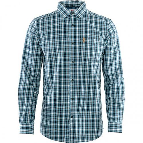 피엘라벤 오빅 긴팔 셔츠 Ovik Shirt LS M (82604)