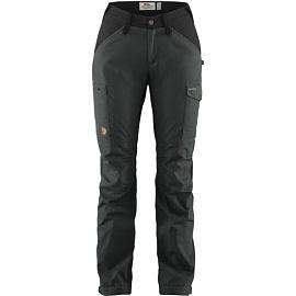 피엘라벤 우먼 카이팩 트라우저 커브드 Kaipak Trousers Curved W (89829)
