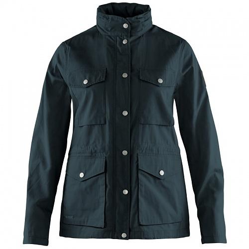 피엘라벤 우먼 라벤 라이트 자켓 Raven Lite Jacket W (83517)