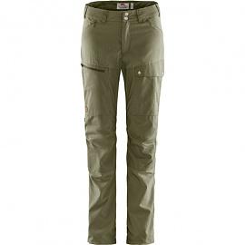 피엘라벤 우먼 아비스코 미드서머 트라우저 레귤러 Abisko Midsummer Trousers W(R) (89827)
