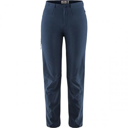 피엘라벤 우먼 하이 코스트 라이트 트라우저 High Coast Lite Trousers W (89430)