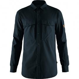 피엘라벤 아비스코 트레킹 긴팔 셔츠 Abisko Trekking Shirt M (87935)