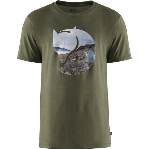 피엘라벤 가드가우레 78 반팔 티셔츠 Gadgaureh 78 T-Shirt M (87315)