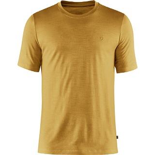 피엘라벤 아비스코 울 반팔 티셔츠 Abisko Wool SS M (87193)