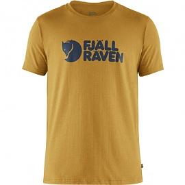피엘라벤 로고 티셔츠 Fjallraven Logo T-Shirt M (87310)